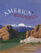 America the Beautiful | Katharine Lee Bates |