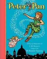 Peter Pan | Robert Sabuda |