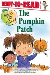 Pumpkin Patch | Margaret McNamara |