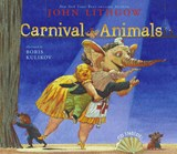 Carnival of the Animals | John Lithgow |