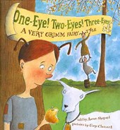 One-eye! Two-eyes! Three-eyes!