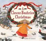A Clever Beatrice Christmas | Margaret Willey |