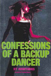 Confessions of a Back-Up Dancer