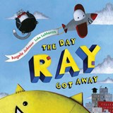 The Day Ray Got Away | Angela Johnson |
