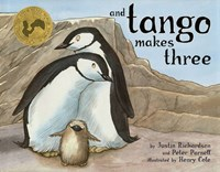 And Tango Makes Three | Richardson, Justin, M.D. ; Parnell, Peter |