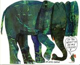 Do You Want to Be My Friend? | Eric Carle |