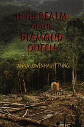 In the Realm of the Diamond Queen