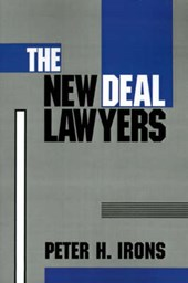 The New Deal Lawyers