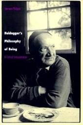 Heidegger`s Philosophy of Being - A Critical Interpretation