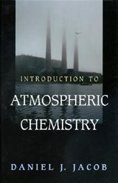 Introduction to Atmospheric Chemistry | Daniel Jacob |