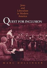 Quest for Inclusion | Marc Dollinger |