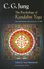 The Psychology of Kundalini Yoga | C. G. Jung |