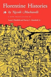 Florentine Histories - Newly Translated Edition