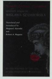 Sounds, Feelings, Thoughts - Seventy Poems by Wislawa Szymborska