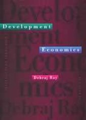 Development Economics | Debraj Ray |