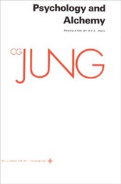 Collected Works of C.G. Jung, Volume 12 | C. Jung |