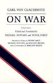 On War | Von Clausewitz, Carl ; Howard, Michael |