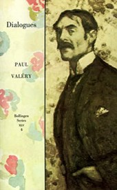 Collected Works of Paul Valéry, Volume 4 - Dialogues