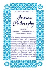 Source Book in Indian Philosophy | S Radhakrishnan |