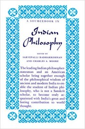 Source Book in Indian Philosophy