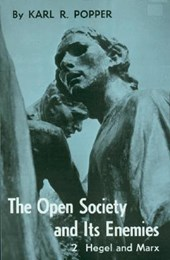 Open Society and Its Enemies, Volume 2