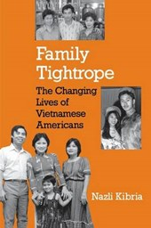 Family Tightrope - The Changing Lives of Vietnamese Americans