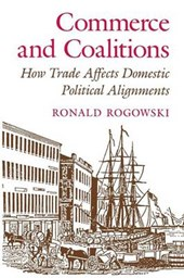 Commerce and Coalitions - How Trade Affects Domestic Political Alignments