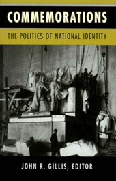 Commemorations - The Politics of National Identity