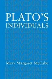 Plato`s Individuals