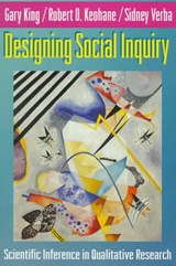 Designing Social Inquiry | G King |