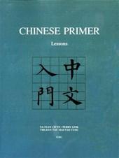 Chinese Primer, Volumes 1-3 (GR)