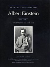 The Collected Papers of Albert Einstein, Volume - The Early Years, 1879-1902