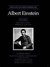 The Collected Papers of Albert Einstein, Volume - The Swiss Years: Writings, 1900-1909