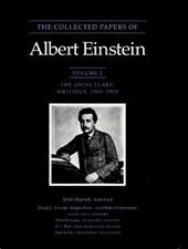 Collected Papers of Albert Einstein, Volume 2