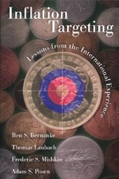 Inflation Targeting - Lessons from the International Experience