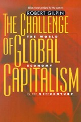 The Challenge of Global Capitalism | Robert Gilpin |