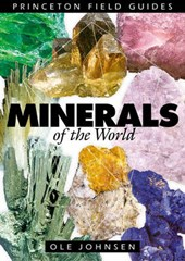 Minerals of the World | Ole Johnsen |