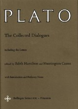 The Collected Dialogues of Plato | Plato |