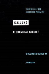 Collected Works of C.G. Jung, Volume 13 - Alchemical Studies