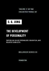 Collected Works of C.G. Jung, Volume 17 - Development of Personality | C. Jung |