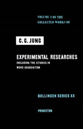 Collected Works of C.G. Jung, Volume 2 - Experimental Researches