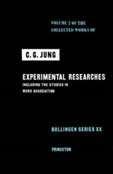Collected Works of C.G. Jung, Volume 2: Experimental Researches | Jung |