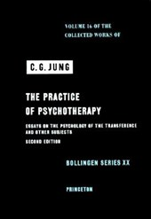 Collected Works of C.G. Jung, Volume