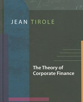 Theory of Corporate Finance | Jean Tirole |