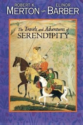 The Travels and Adventures of Serendipity - A Study in Sociological Semantics and the Sociology of Science