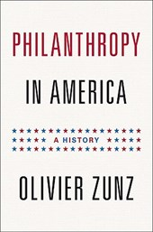 Philanthropy in America - A History