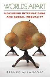 Worlds Apart - Measuring International and Global Inequality