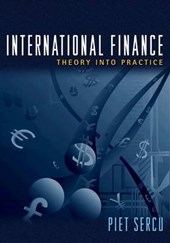 International Finance - Theory into Practice