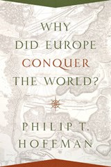 Why did europe conquer the world? | Philip T. Hoffman |