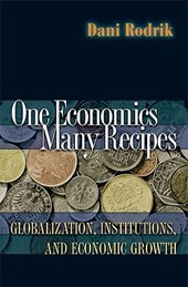 One Economics, Many Recipes | Dani Rodrik |